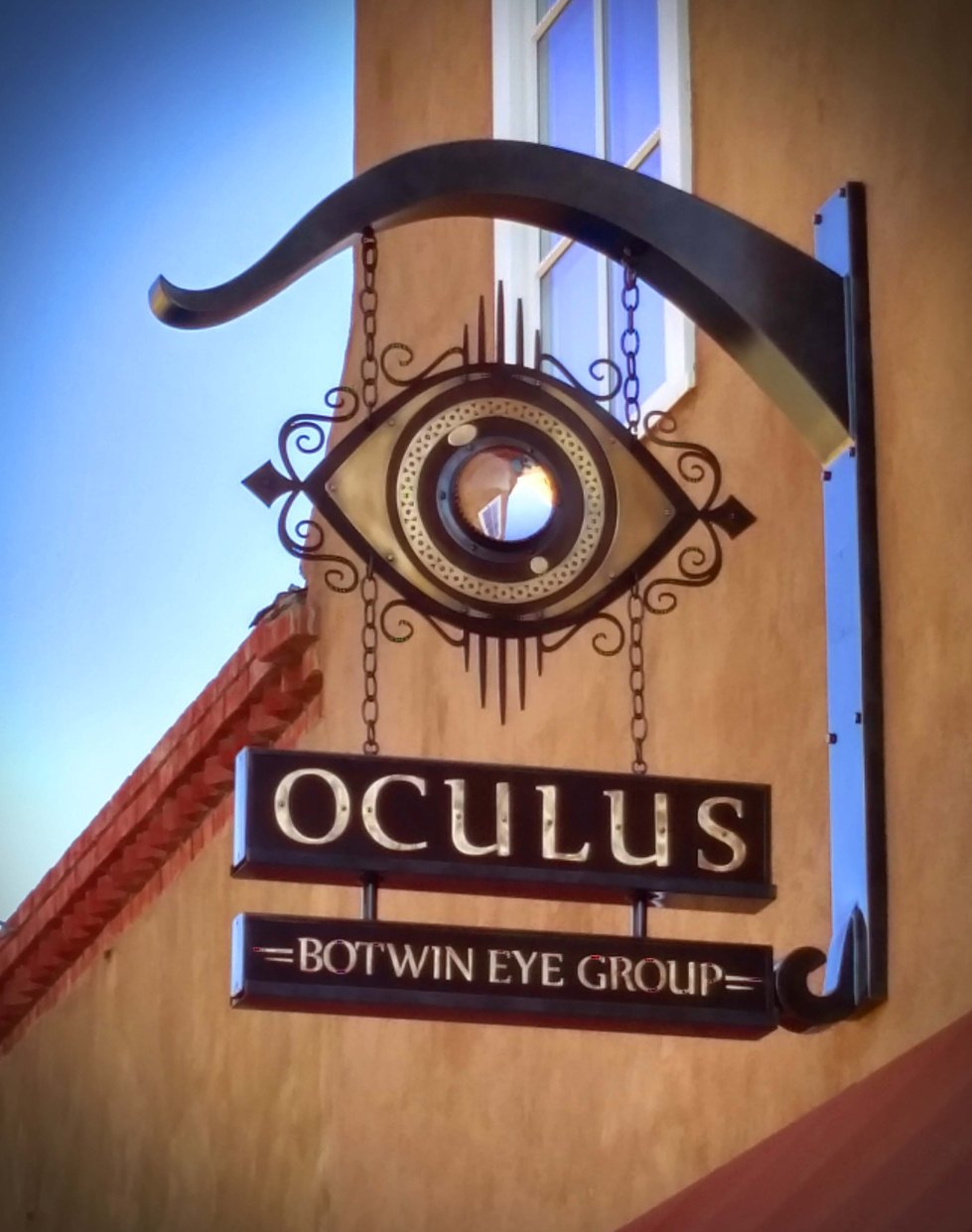 Oculus/Botwin Eye Group-125 W. Water Street, Santa Fe, New Mexico